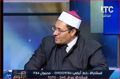 """Photo of لاول مره.. الشيخ """"مصطفي راشد"""" يعترف : انا مش مفتي استراليا"""