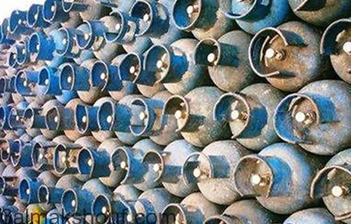Photo of 90 اسطوانة بوتاجاز تم ضبطها قبل بيعها في السوق السوداء