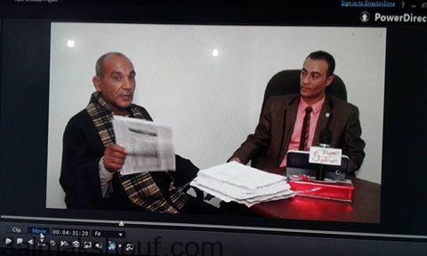 Photo of الصوفى اشعل النيران ويكشف المستور