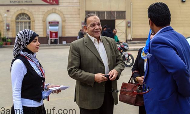 Photo of نور الدين عضو مجلس النواب يتقدم ببيان عاجل لوزير الصحة