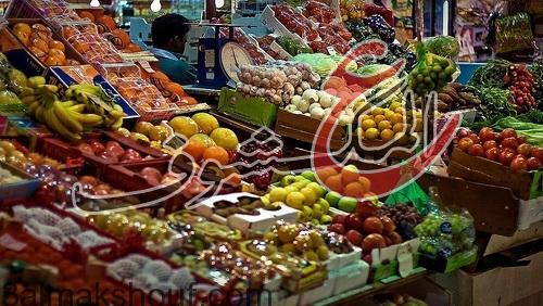 Photo of أسعار الأسماك والخضراوات والفاكهة بسوق العبور اليوم الخمبيس 10/11 / 2016