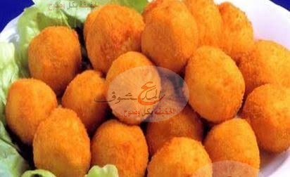 Photo of كبيبة البطاطس على الطريقة اللبناني