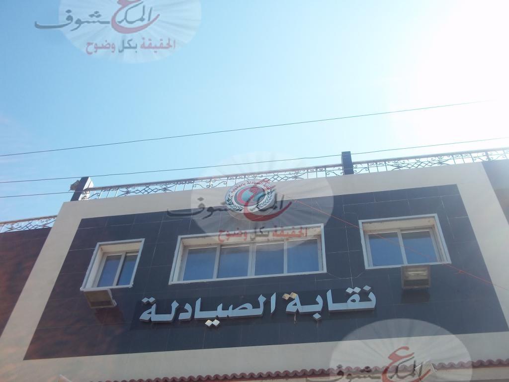 Photo of الصيادلة:  طلب ترشيح انتخابات التجديد النصفي 4 مارس تحت إشراف …قضائي كامل