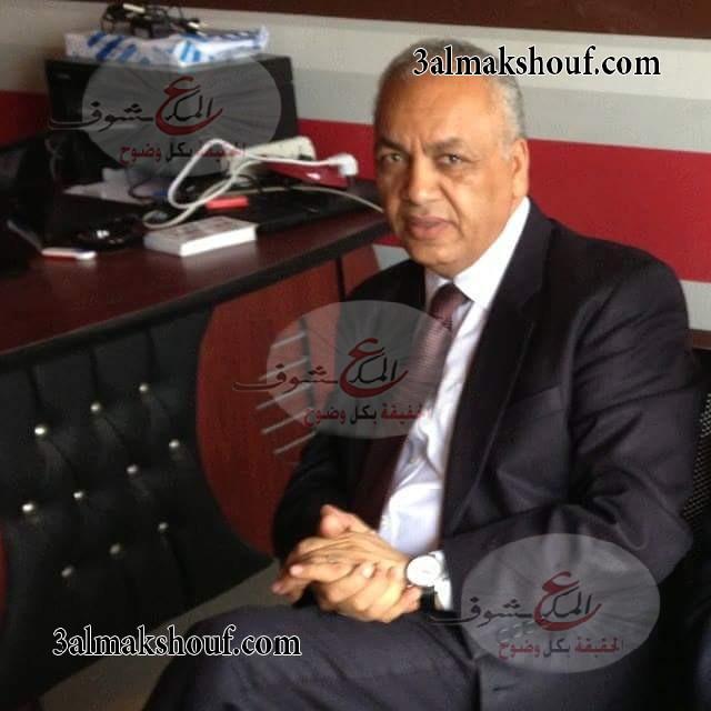 """Photo of """"بكري"""" يطالب بسرعة تشكيل هيئات الإعلام"""