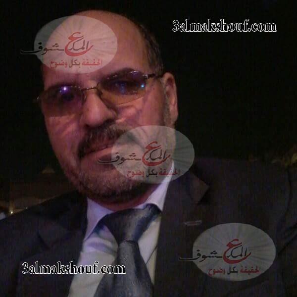 Photo of عبد الله مسعود يطالب محاكمة الارهابيين محاكمة عسكرية