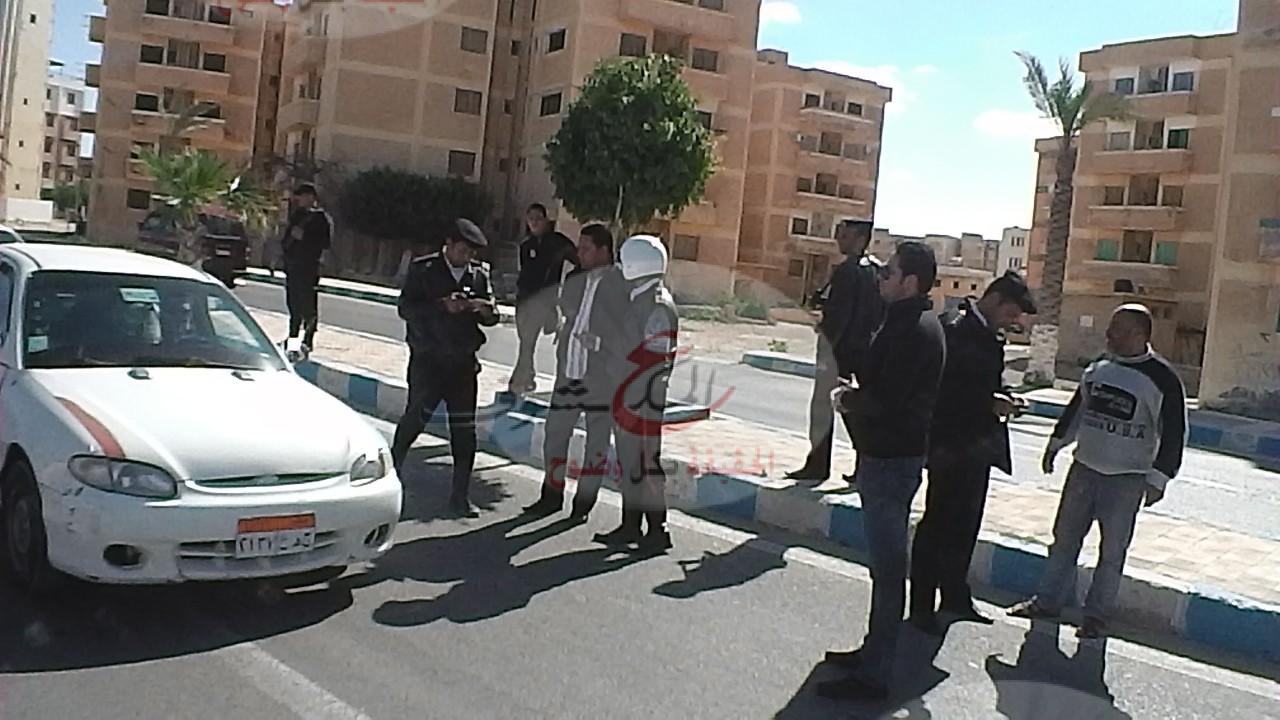 Photo of حملات مروريه….تضبط 182 سائق تحت تاثير المخدرات ..360 مخالفه مروريه متنوعه فى 48 ساعه