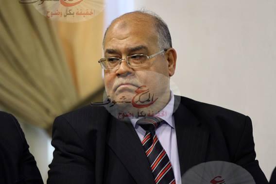 Photo of ناجى الشهابى:- هدف الإخوان الارهابية سيفشل فى هذا العام كما فشل فى الأعوام السابقة