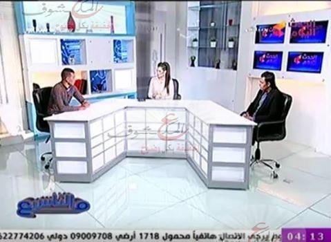 مع الناس.. يناقش قتل طالب علوم على يد ظابط الشرطه