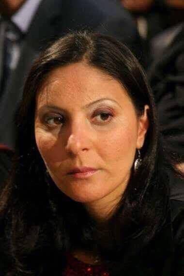 Photo of الكاتبة الصحفية اسماء عفيفي ضيف برنامج مساء الفن علي نايل دراما