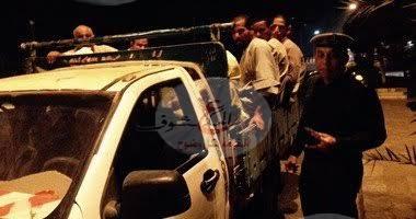 Photo of ضبط 89 سائقا يتعاطون المخدرات و506 سيارات نقل مخالفة