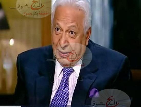 «خبير مصري » الأعلام المصري بيخلي المواطن متشائم