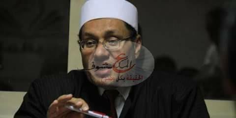 Photo of موسم الفتاوي الشاذه ينطلق بفتوي تحل الافطار لمحدودي الدخل.