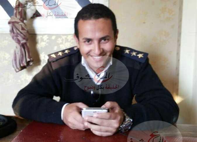 """أخر كلمات شهيد التفجير الارهابي في """"مدينة نصر"""""""