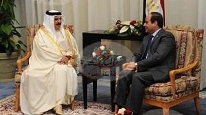 Photo of السبب وراء إرسال السيسى برقية شكر إلى ملك البحرين