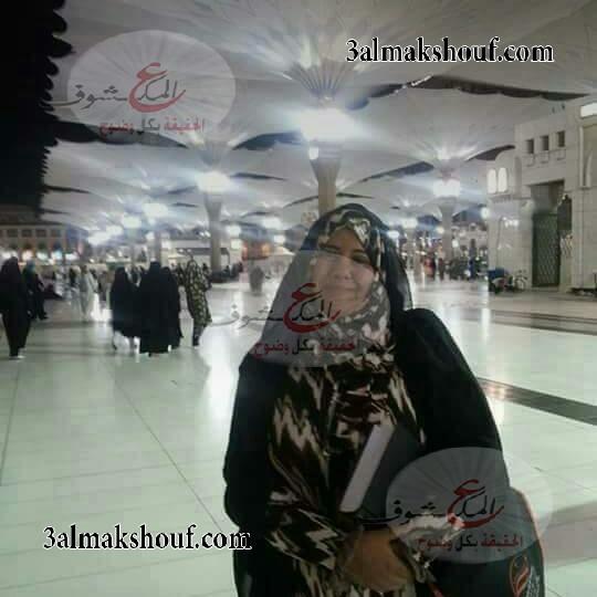 """Photo of الداعية الإسلامية : د / فاطمة إسماعيل وبرنامج """" فى حب الله """" قريبا على الفضائيات"""
