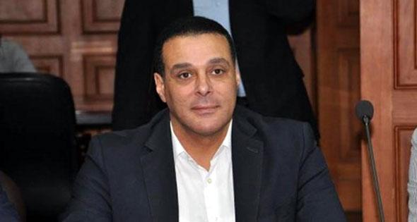 نائب رئيس لجنه الحكام … عصام عبد الفتاح يرتقي بمستوى التحكيم المصري
