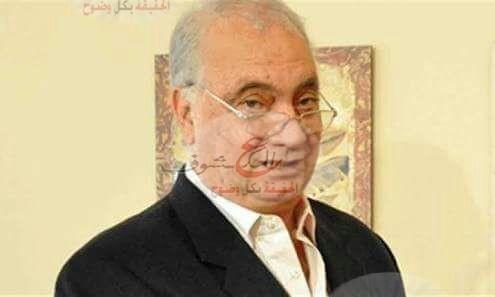 """تنعي أسرة ع المكشوف الإعلامي """" سيف زاهر """" في وفاة عمه """" سمير زاهر """""""