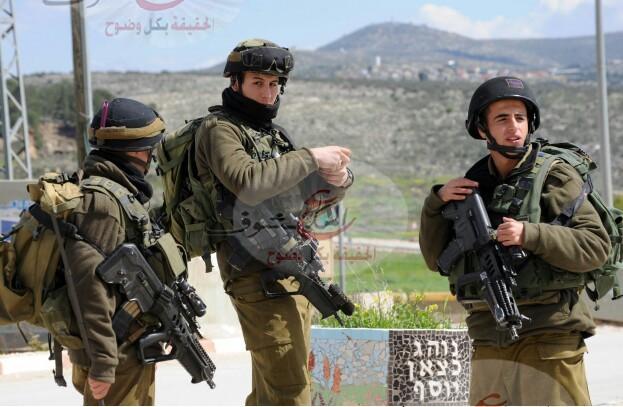 الإحتلال الإسرائيلي ينظم زيارات للأقصي.