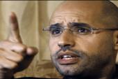 """عرقلة ترشح """"سيف القذافى"""" – لرئاسة """"ليبيا"""" .."""