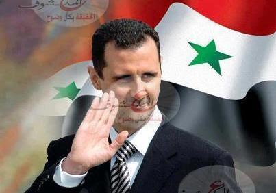 الأسد يحذر من اي تحركات محتملة ضد بلاده ستؤدي إلى مزيد من زعزعة الإستقرار