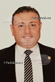 اليوم .. هاني بيتر في لقاء خاص ببرنامج مصر قريبة على شاشة الفضائية المصرية