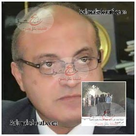 رساله المناضل لوزير الداخلية إشادة بيسري أيقونة الأمن بالقليوبية