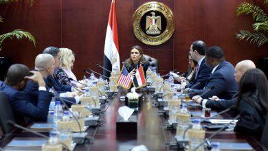 Photo of وفد الكونجرس الأمريكي: مصر أصبحت وجهة للاستثمارات الأمريكية في الشرق الأوسط وأفريقيا