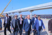 Photo of وزير النقل يتابع مشروع القطار المكهرب السلام – العاصمة الادارية – العاشر من رمضان