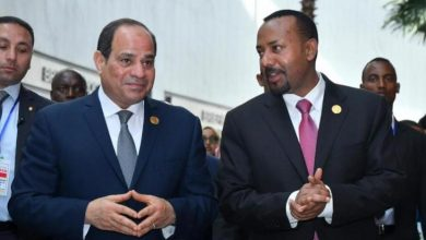 Photo of تفاصيل.. بدء اجتماع اللجان الفنية في الخرطوم بشأن مفاوضات سد النهضة
