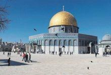 Photo of صمت دولي.. الاحتلال يشدد إجراءاته العسكرية في القدس